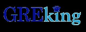 GREking Logo
